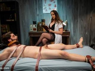 Wayward Man: Nurse Chanel Preston\'s Unorthodox Tre