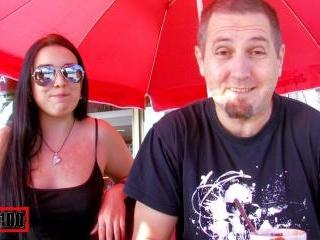 Sexy Video Interview with Victoria Dixon