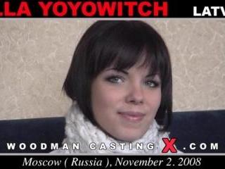 Zilla Yoyowitch casting