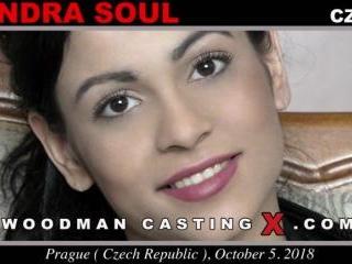 Sandra Soul casting