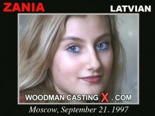 Zania casting