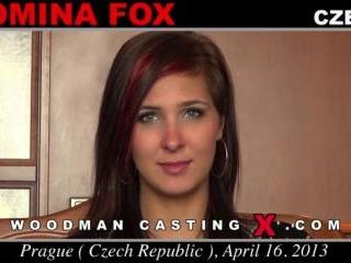 Domina Fox casting
