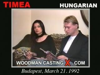 Timea and Bob t casting