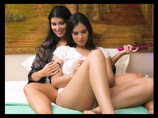 Lesbian Seductions #61