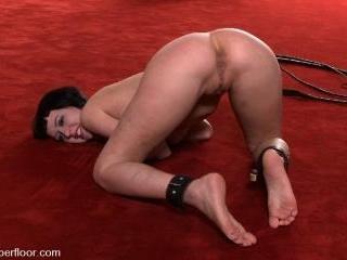 Service Sessions: Slave Workout