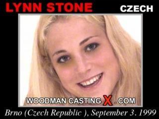 Lynn Stone casting