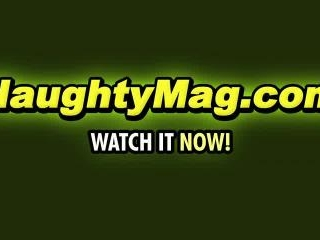 Holly on NaughtyMag.com