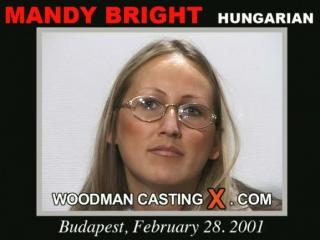 Mandy Bright casting
