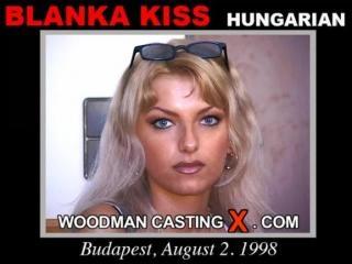 Blanka Kiss casting