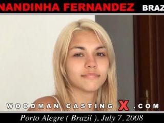 Fernandinha Fernandez casting