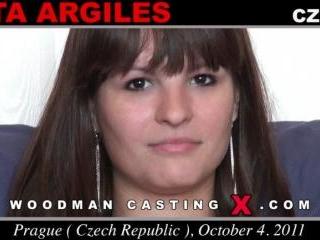 Rita Argiles casting