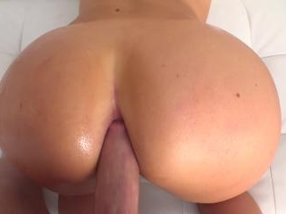 Big Booty Anal Appointment