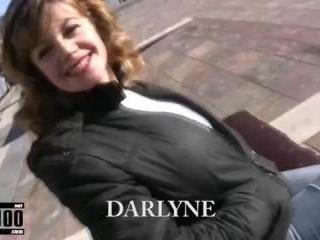 Porn video :   Darlyne Terry