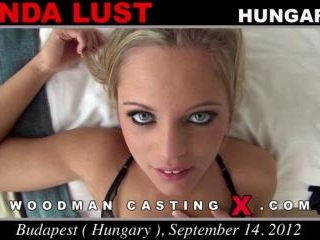 Vanda Lust casting