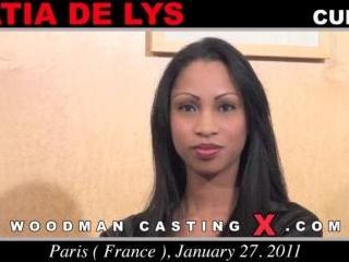 Katia De Lys casting
