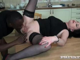 Sarah Kelly in Sexy cougar needs cock quick