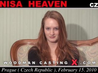 Denisa Heaven casting