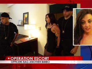 Operation Escort - Case 001 - Whitney Wright