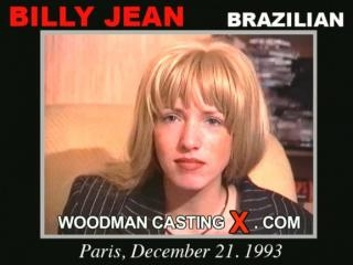 Billy Jean casting