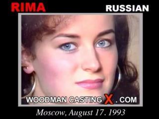 Rima casting