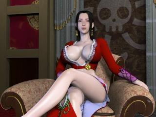 Hebihimebo - Horny 3D anime sex world