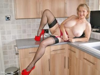 Spunk In The Kitchen