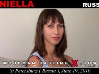 Taniella casting