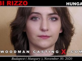 Rubi Rizzo casting