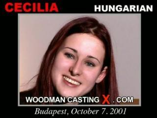Cecilia casting
