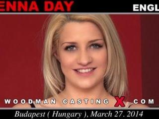 Sienna Day casting