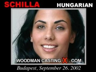 Schilla casting