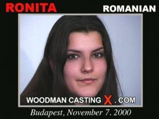 Ronita casting