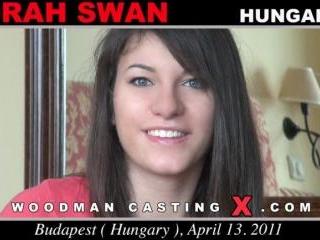 Norah Swan casting