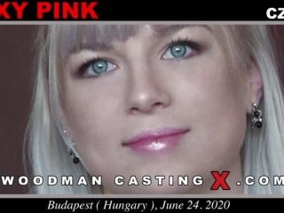 Roxy Pink casting