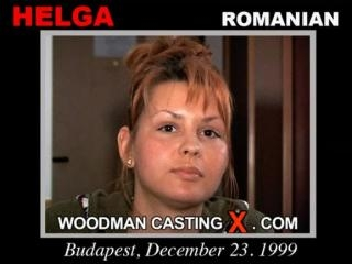 Helga casting
