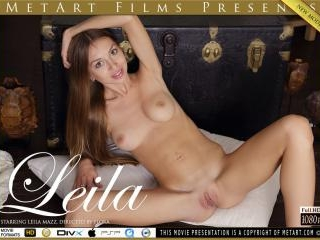 Presenting Leila Mazz