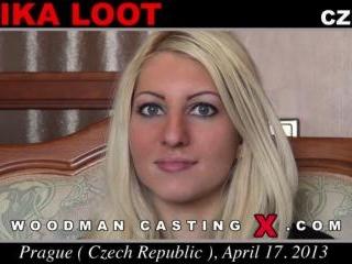 Erika Loot casting