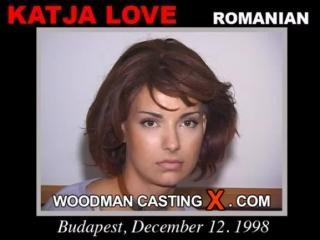 Katja Love casting