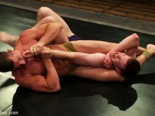 Rusty Stevens vs Ben Deep