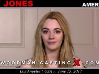 Ivy Jones casting