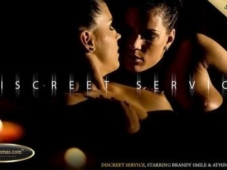 Discreet Service Scene 1