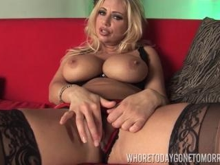 Whore Today Gone Tomorrow Star Isabella Rossa