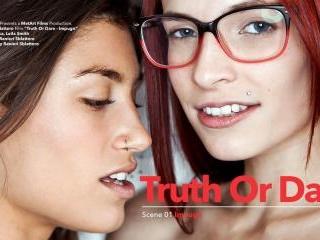 Truth or Dare Episode 1 - Impugn