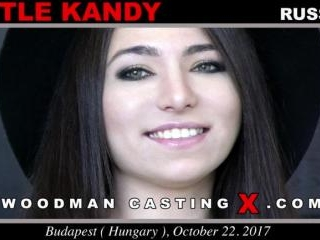 Little Kandy casting