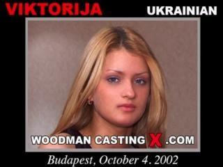Viktorija casting