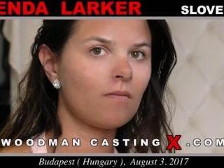 Glenda Larker casting