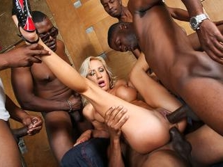Zoey Portland - Blacks On Blondes