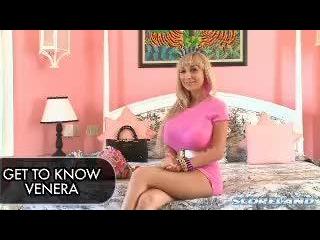 Venera in Get To Know Veneraa