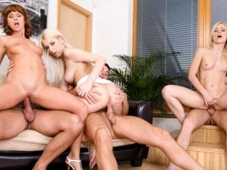 Swingers Orgies #06