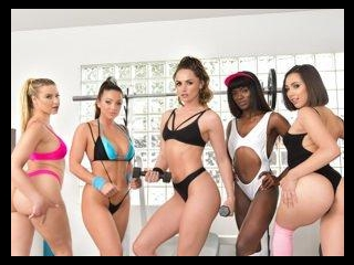 Tori Black is Back